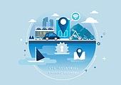 비즈니스, 신기술, 4차산업혁명 (산업혁명), 기술, 발전 (컨셉), 금융 (주제)