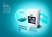 주요가전제품 (생활용품), 사물인터넷, 홈오토메이션 (기술), 오토매틱 (물체묘사)