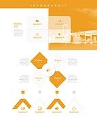그래프, 도표 (시각교재), 디자인엘리먼트, 비즈니스, 인포그래픽, 픽토그램