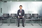 한국인, 남성, 인터뷰 (사건), 취업면접, 재취업, 노인문제 (사회현상), 비즈니스