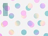 홀로그램, 창의성 (컨셉), 백그라운드, 컬러, 독창력, 축하카드 (인쇄매체), 원형 (이차원모양), 패턴