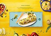 SNS (기술), 정보매체, 음식, 스마트폰, 인증 (컨셉), 요리 (음식상태)
