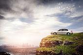 자동차, 드라이브 (스포츠활동), 운전 (움직이는활동), 도로