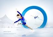 올림픽, 겨울스포츠, 동계올림픽, 평창, 스포츠, 피겨