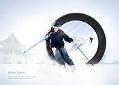 올림픽, 겨울스포츠, 동계올림픽, 평창, 스포츠, 스키