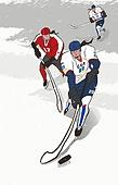 스포츠, 국가대표, 선수, 올림픽, 올림픽 (스포츠이벤트), 아이스하키, 경쟁 (컨셉)