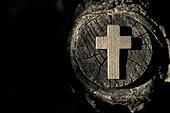 십자가,부활절,고난주간,사순절,나무십자가,나무,그림자,햇빛