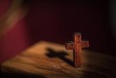 십자가,부활절,고난주간,사순절,나무십자가,그림자