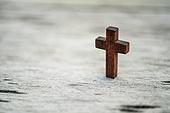 십자가,부활절,고난주간,사순절,나무십자가,흔적