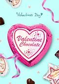 발렌타인데이, 사랑 (컨셉), 기념일, 로맨틱, 포스터