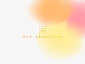 그라데이션, 백그라운드, 그래픽이미지, 트렌드, 컬러, 변화, 함께함 (컨셉), 추상