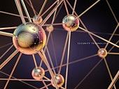블록체인, 보안 (컨셉), 네트워크보안 (컴퓨터소프트웨어), 4차산업혁명 (산업혁명), 방화벽, 금융, 체인 (인조물건)