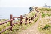 제주도 (대한민국), 마라도, 여행, 산책길 (보행로)