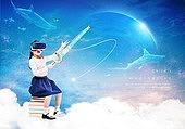 교육 (주제), 어린이 (인간의나이), 환상 (컨셉), 상상력 (컨셉), 물 (자연현상)
