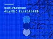 백그라운드, 비주류, 언더그라운드, 창의성 (컨셉), 자유, 새로움 (상태), 기하학모양 (도형), 실험, 격자무늬 (패턴)