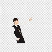 파워포인트 (이미지), PNG, 누끼, 한국인, 십대 (인간의나이), 고등학생, 남학생, 학생, 교복