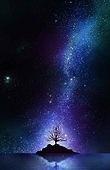 우주 (자연현상), 환상 (컨셉), 백그라운드, 은하수