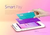 모바일결제 (금융아이템), 금융, 스마트폰, 전자상거래, 핀테크, 온라인쇼핑