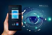 4차산업혁명, 첨단기술, 기술, 보안 (컨셉), 네트워크보안 (컴퓨터소프트웨어), 생체인식