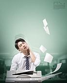 번아웃증후군 (격언), 게으름 (컨셉), 피로 (물체묘사), 야간근무 (고용문제), 스트레스