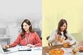 직업 (역할), 휴식, 휴가 (주제), 회복 (컨셉), 화이트칼라 (전문직), 비즈니스, 라이프스타일