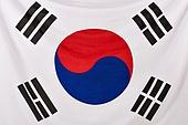 태극기, 대한민국 (한국)