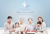 가족, 5월, 가정의달 (홀리데이), 라이프스타일, 어버이날 (홀리데이), 어린이날 (홀리데이)