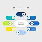 일러스트, 벡터파일 (일러스트), 그래프, 인포그래픽, 도형, 단계 (컨셉), 자료 (정보매체)