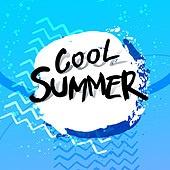 벡터파일 (일러스트), 팝업, 배너 (템플릿), 상업이벤트 (사건), 여름, 휴가 (주제), 캘리그래피 (문자), 붓터치, 패턴, 잉크, 번짐, 차가움 (컨셉)