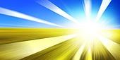 일러스트, 빛효과, 반짝임 (물체묘사), 강렬한빛, 그라데이션
