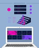 그래프, 도표 (시각교재), 디자인엘리먼트, 보고서, 비즈니스, 인포그래픽, 파워포인트 (이미지), 프로세스, 프리젠테이션 (연설)