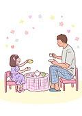 육아, 아기 (인간의나이), 남편, 육아대디 (아빠), 가족, 라이프스타일, 소꿉놀이, 아빠