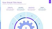 파워포인트, 서브페이지, 다이어그램, 비즈니스, 인포그래픽, 프로세스, 분석