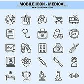 벡터파일 (일러스트), 아이콘, 아이콘세트 (아이콘), 모바일아이콘, 웹아이콘, 픽토그램, 라인아이콘, 단순 (컨셉), 약 (의료품), 병원, 수술 (의료행위), 건강관리 (주제), 의료보험 (보험), 의사 (의료직), 성형수술 (의료행위)