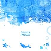 시원한 여름