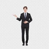 파워포인트 (이미지), PNG, 한국인, 비즈니스맨, 선거, 선거 (사건), 투표 (선거), 미소, 남성