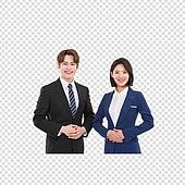 파워포인트 (이미지), PNG, 한국인, 비즈니스맨, 선거, 선거 (사건), 투표 (선거), 미소, 남성, 여성