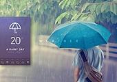 여름, 계절, 날씨, 기온 (교토시), 기후 (묘사), 예측 (컨셉)