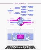 그래프, 디자인엘리먼트, 비즈니스, 인포그래픽, 파워포인트 (이미지), 프리젠테이션 (연설), 보고서