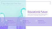 파워포인트, 서브페이지, 다이어그램, 비즈니스, 인포그래픽, 교육