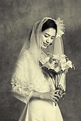 Classical wedding photos
