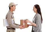 logistics personnel