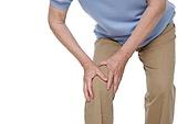 Older men knee pain