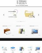 벡터파일 (일러스트), 아이콘, 아이콘세트 (아이콘), 입체아이콘 (아이콘), 인터넷, 서류, 서류가방, 마이크, 링바인더 (사무용품)