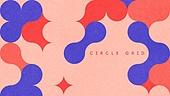 백그라운드, 패턴, 그리드, 원형 (이차원모양), 기하학모양 (도형), 트렌드