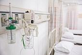 병원, 병실, 의료기기