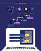 그래프, 디자인엘리먼트, 비즈니스, 인포그래픽, 프리젠테이션 (연설)