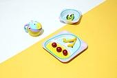 유아용품,음식,그릇,식판