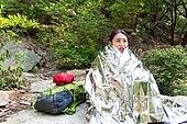 하이킹 (아웃도어), 산악등반 (클라이밍), 등산장비 (스포츠용품), 산, 한국인, 안전, 응급서비스와구조직업 (직업)