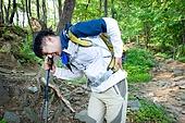 하이킹 (아웃도어), 산악등반 (클라이밍), 등산장비 (스포츠용품), 산, 한국인, 고통 (컨셉), 사고